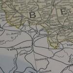 Navigation LFQQ – LFAV – LFQQ