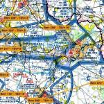 Navigation LFQQ-FLYG et déroutement vers LFQJ