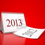 Bilan 2012 & Objectifs pour 2013