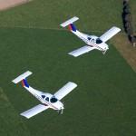 Visite Gilles Polomé Aviation