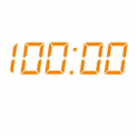 Hours building : 100 heures de vol SOLO !!