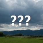 Quizz : Savez-vous répondre à ces 7 questions météo ?