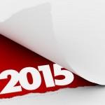 Bilan 2014 & Objectifs pour 2015
