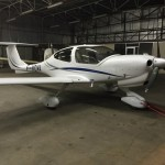 Essai du Diamond DA40 NG