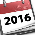 Bilan 2015 & Objectifs pour 2016