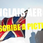 Anglais aéro – Describe a Picture