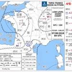 Préparer une navigation VFR | #6 Le Dossier Météo