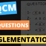 QCM PPL Théorique – Réglementation