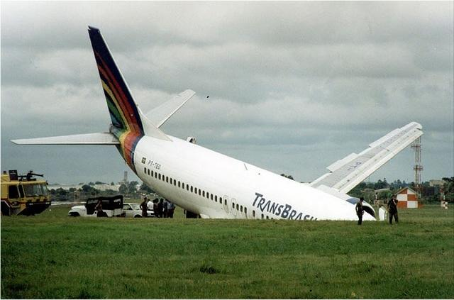 crash avion