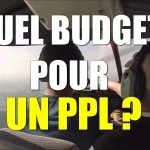 Quel budget pour un PPL ?