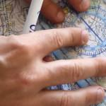 Préparer une navigation VFR | #1 Tracer l'itinéraire